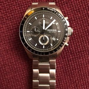 Other - FOSSIL Men's Watch